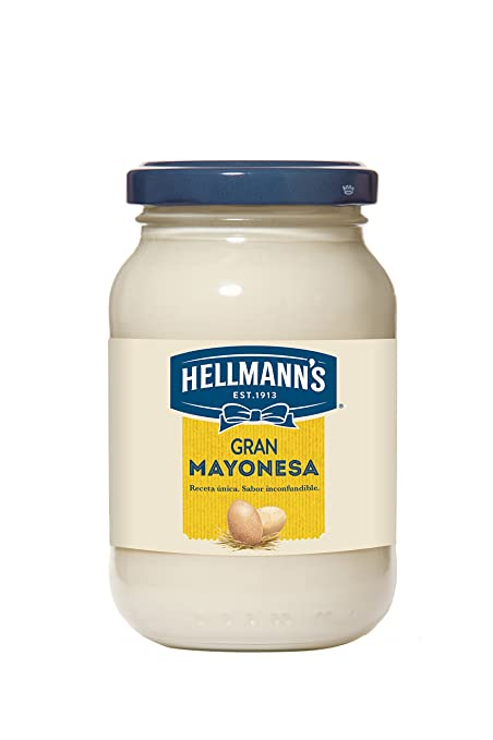 Hellmanns Mayonesa - 225 ml