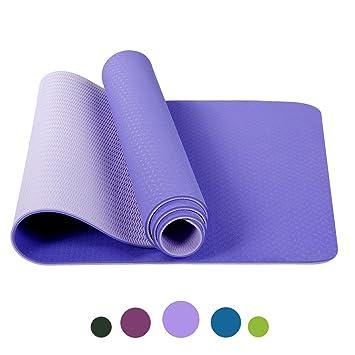 6mm Yoga Mat Too Thick Blog Dandk