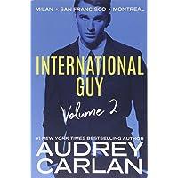 International Guy: Milan, San Francisco, Montreal: 2