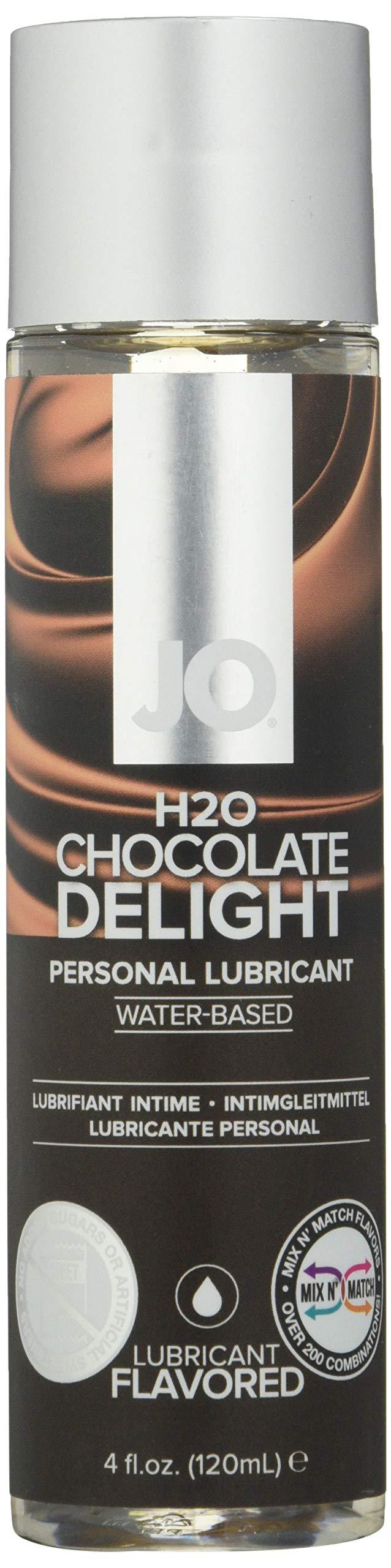 JO H2O Flavored - Chocolate (4 oz)