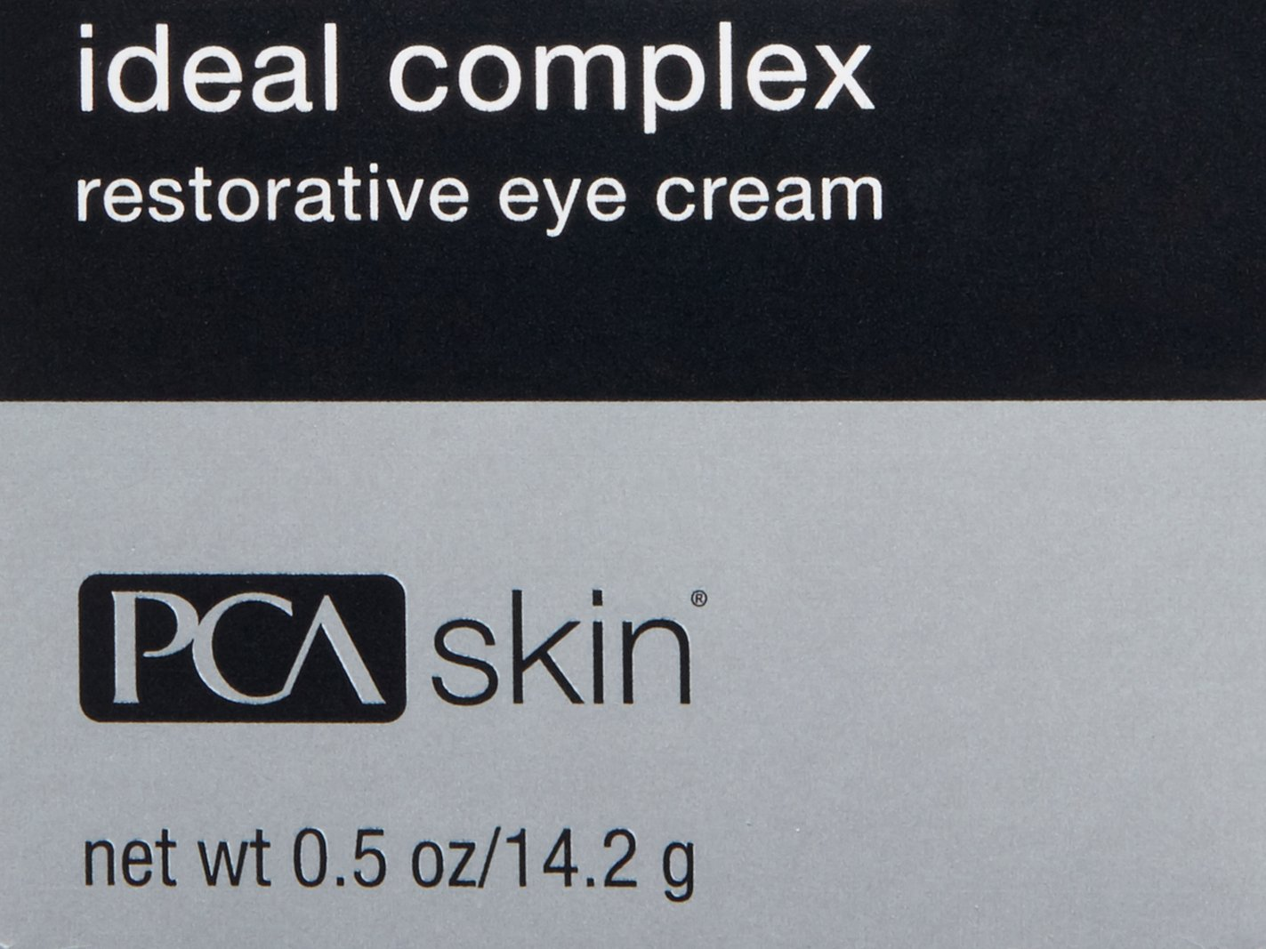 PCA SKIN Ideal Complex Restorative Eye Cream, 0.5 ounce by PCA SKIN (Image #4)