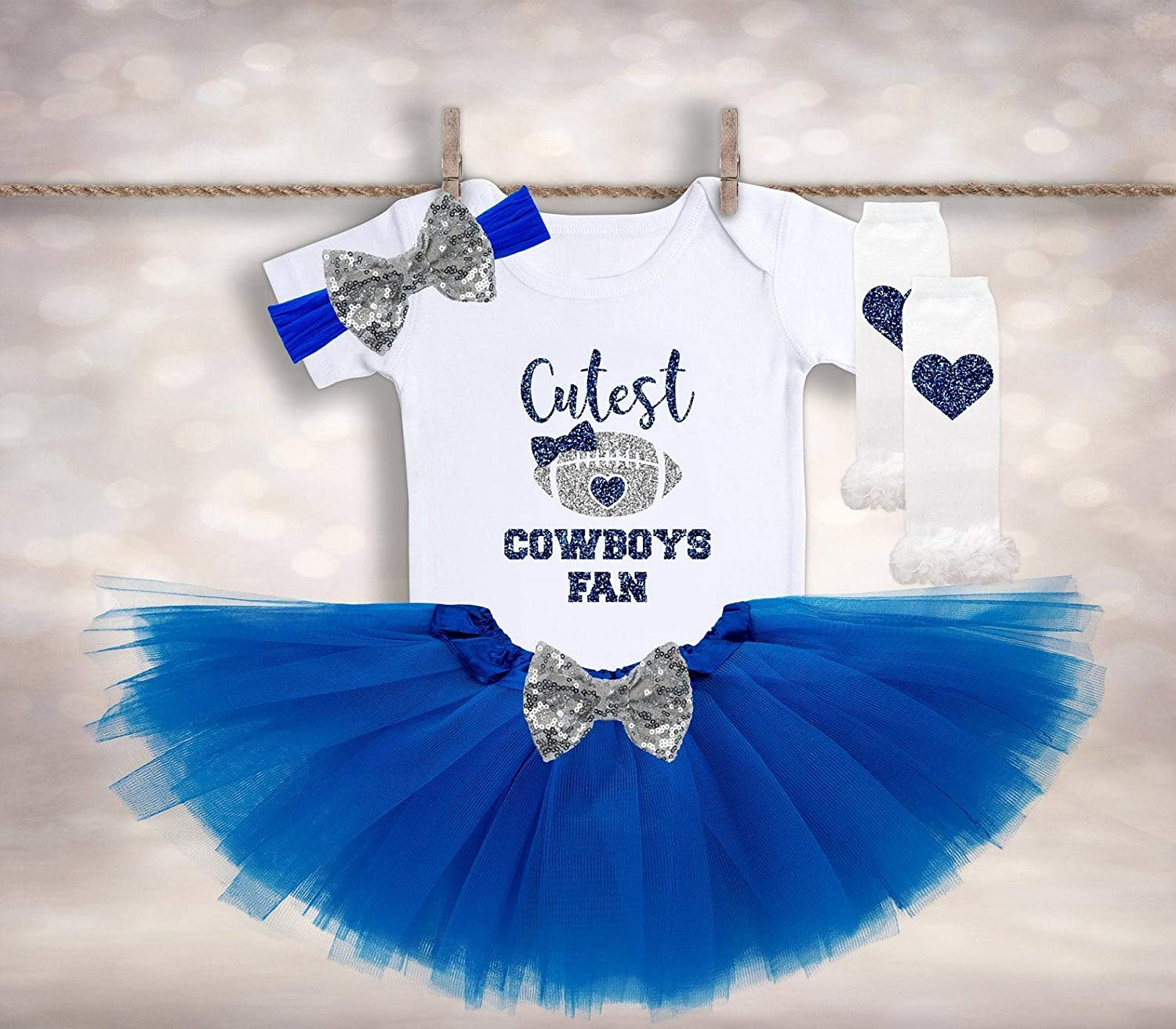 Tutus And Touchdowns Baby Girl Shirt Custom Baby Girl Bodysuit Baby Football Outfit Football Girl Baby Outfit Custom Shirt Newborn