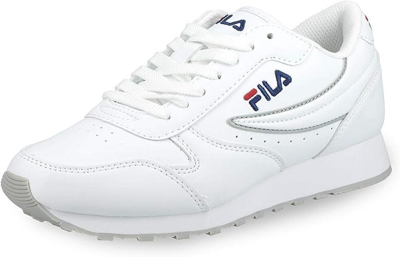 scarpa fila ginnastica