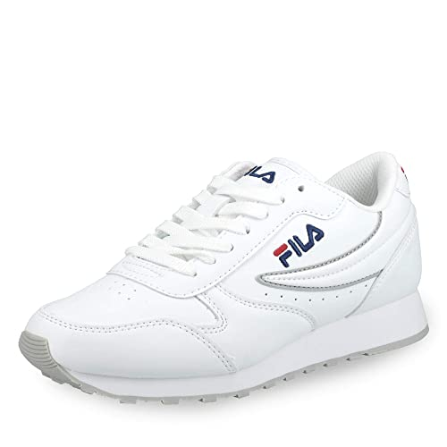 Orbit MujerAmazon es 1010308 Wmn 1fgZapatillas Fila Low Para eE9DWIH2Y
