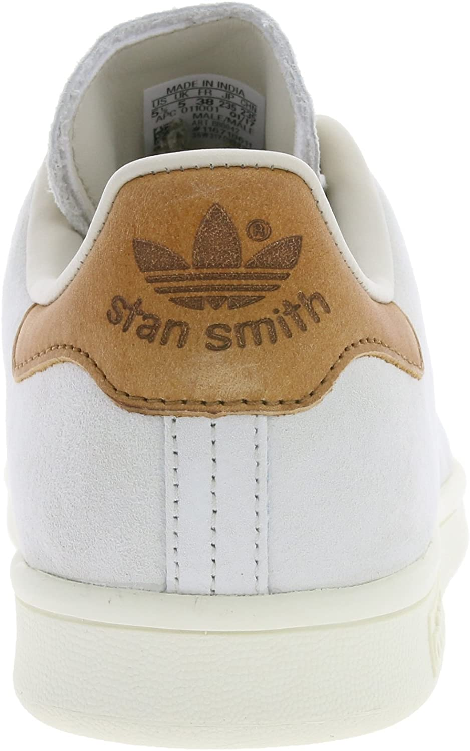 adidas pour homme stan smith bb0042 baskets