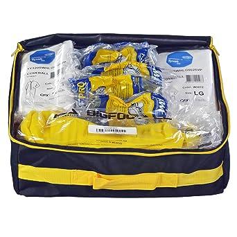Amazon.com: AWF Pro - Kit de protección personal de 29 ...
