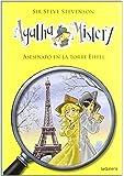 Asesinato En La Torre Eiffel (Agatha Mistery)