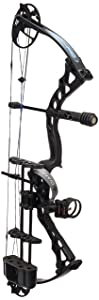 7. Diamond Archery Infinite Edge Pro Bow Package