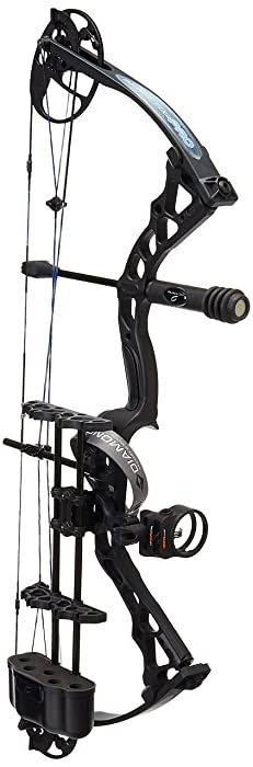 3. Diamond Archery Infinite Edge Pro Bow Package