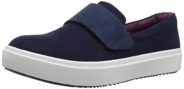 Dr. Scholl's Shoes Women's Wander Band Fashion Sneaker B0713MC761 10 B(M) US|Navy Swartz