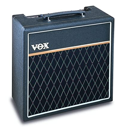 [DISCONTINUED] VOX Pathfinder 15R Guitar Combo Amplifier, 15W, 1x8""