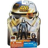 """Star Wars Rebels: Saga Legends Agent Kallus 3.75"""" Action Figure"""