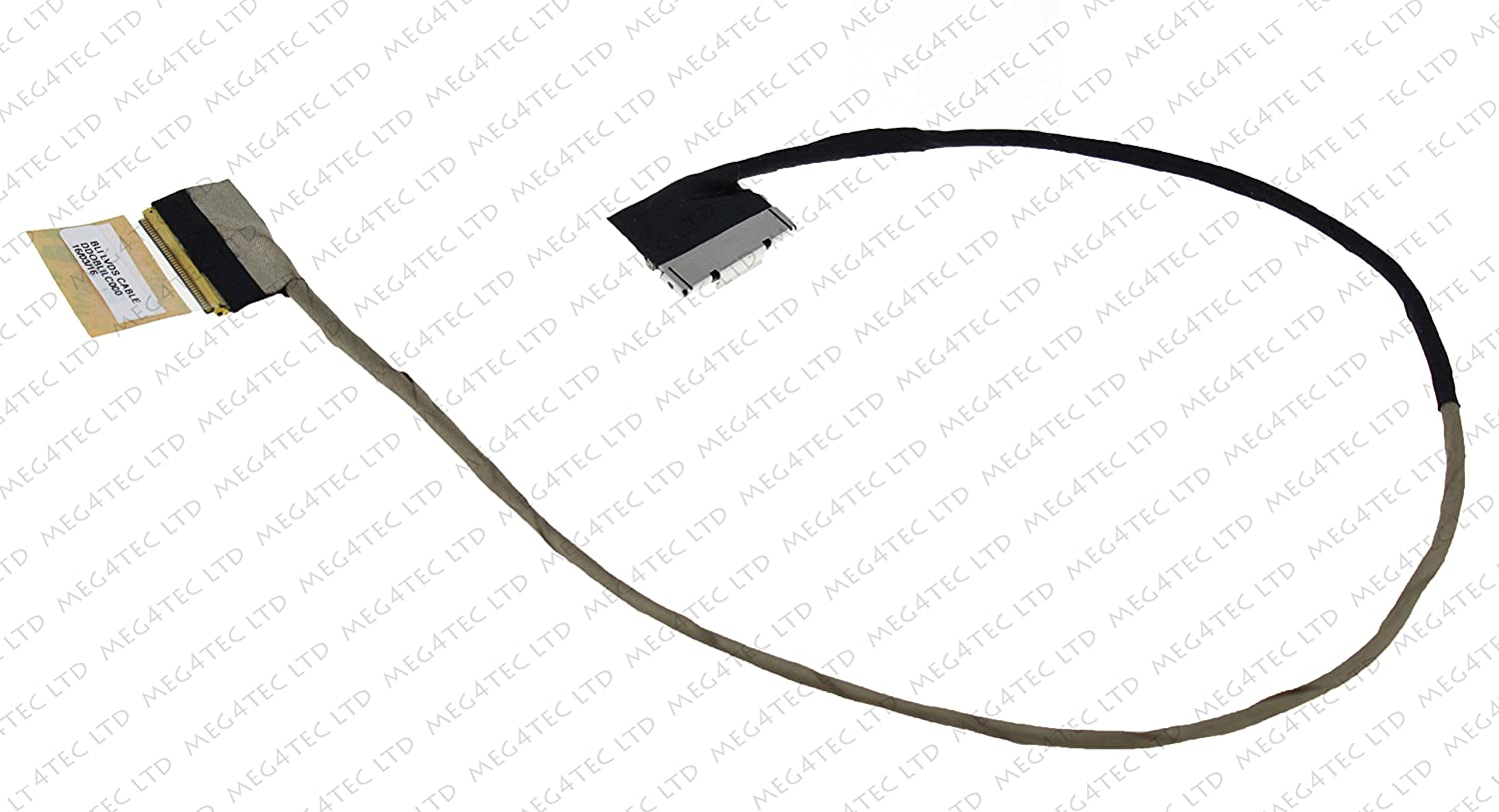 LCD Video Cable Flex Screen Cable for Toshiba Satellite L50-B L50D-B L55-B