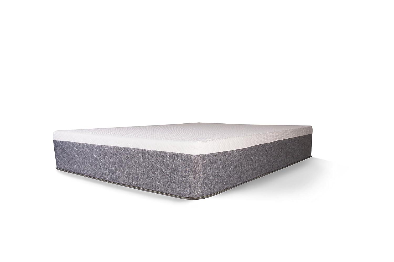 big sale 50008 e9f19 Amazon.com: Wyoming king mattress 7ft x 7ft latex, gel ...