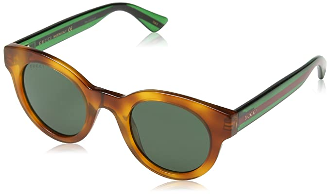 Gucci GG0002S-003 46-25 4N0CG