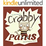 Crabby Pants (Little Boost)