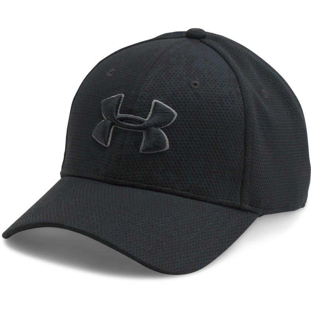 Under Armour Mens Printed Blitzing Stretch Fit Cap Under Armour Men/'s Printed Blitzing Stretch Fit Cap Under Armour Accessories 1273197