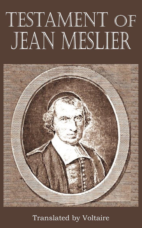 Download Tresament of Jean Meslier pdf