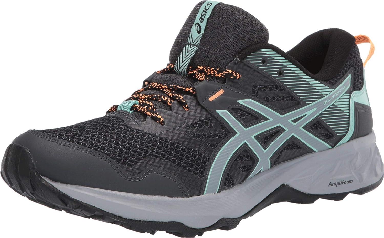 ASICS Gel-Sonoma 5 Trail Zapatillas de running para mujer: Amazon.es: Zapatos y complementos
