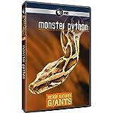 Inside Nature's Giants: Monster Python [DVD] [Region 1] [US Import] [NTSC]