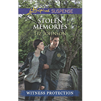 Stolen Memories (Witness Protection Book 3) (English Edition)