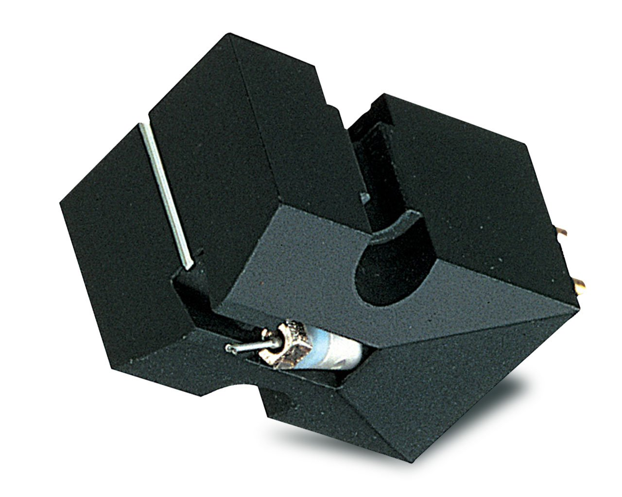 Denon DL 103 Moving Coil Cartridge by Denon