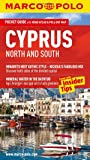 Cyprus North and South Marco Polo Guide (Marco Polo Cyprus (Travel Guide))