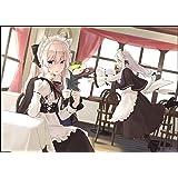 魔女の旅々10 ドラマCD付き限定特装版 (GAノベル)