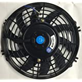 "Pro-comp 9"" Inch Electric Automotive Radiator Transmission/oil Cooler Fan 12 Volt"
