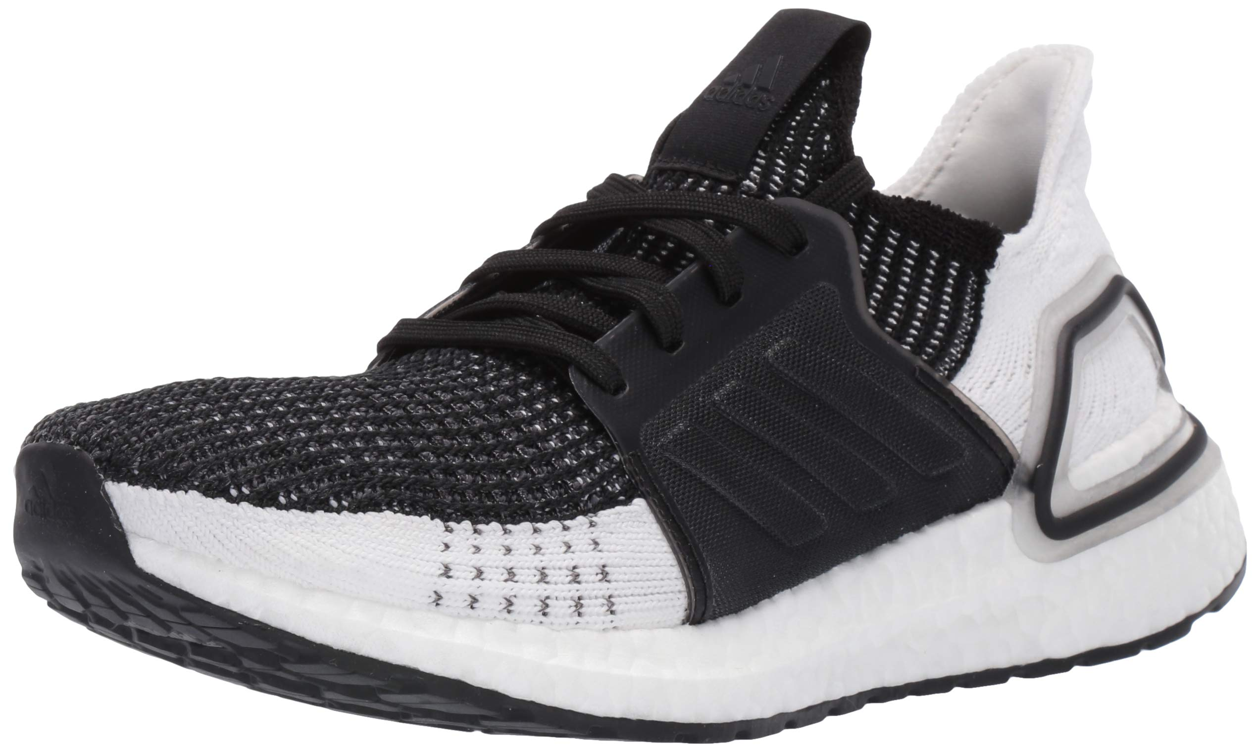 adidas Women's Ultraboost 19, Black Grey, 7.5 M US by adidas