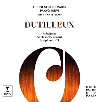 DUTILLEUX METABOLES EPUB