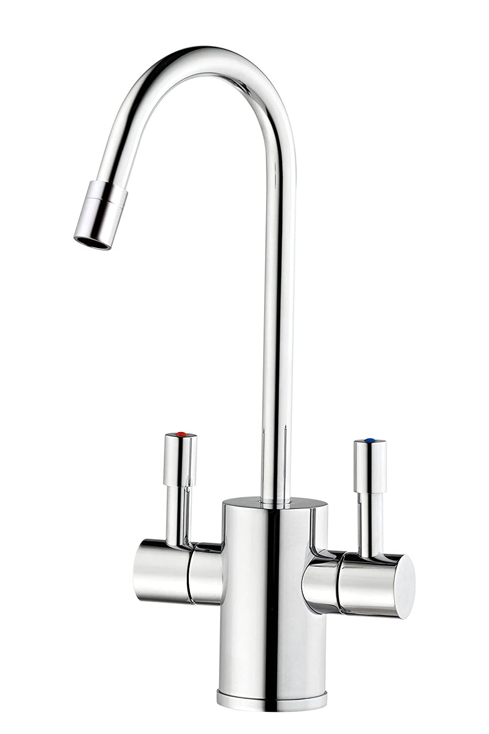 Ready Hot RH-F560-BN Dual Lever Faucet for Hot and Cold Water ...