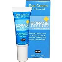 Shikai Borage Dry Skin Therapy Eye Cream - 0.5 Oz