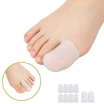 Dolor en los dedos delos pies al correr