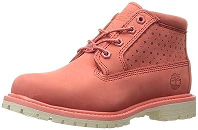 7180fe2841a Amazon.com | Timberland Women's Nellie Double Wp Chukka Boot | Chukka