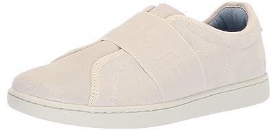 421c99b50 Lacoste Women s Carnaby EVO Slip Sneaker
