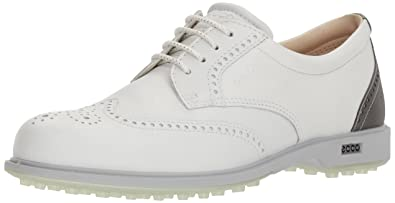 the latest 223f2 9eef5 ECCO Damen Womens Tour Hybrid Golfschuhe