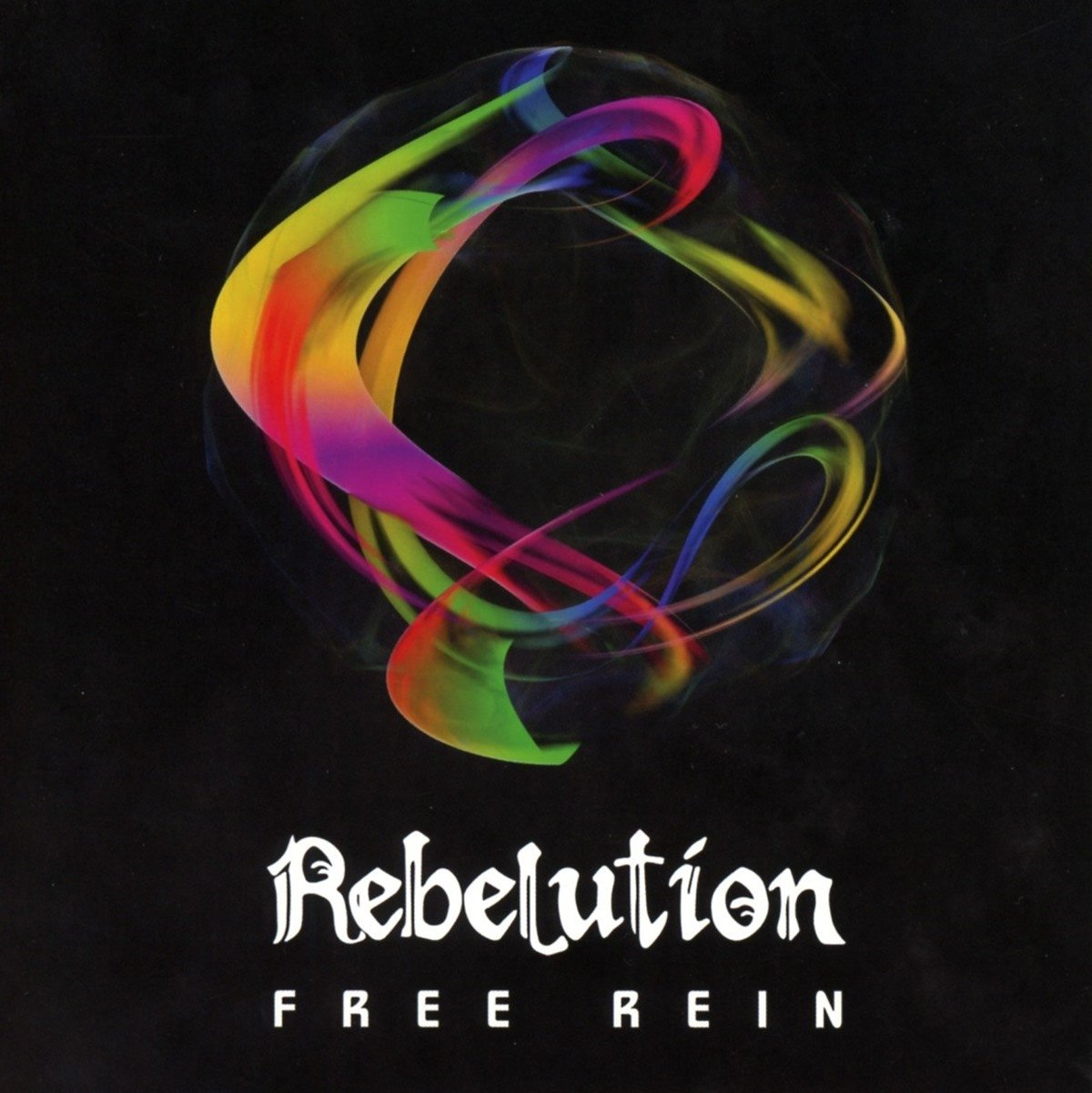 CD : Rebelution - Free Rein (CD)