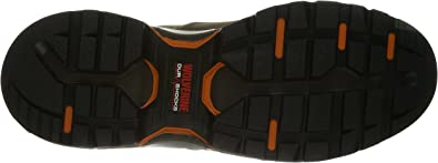 WOLVERINE Claw Insulated Waterproof Comp Toe-M product image 4