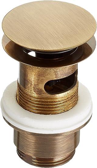 OMP 530360592 Desag/üe de Lavabo Bronce