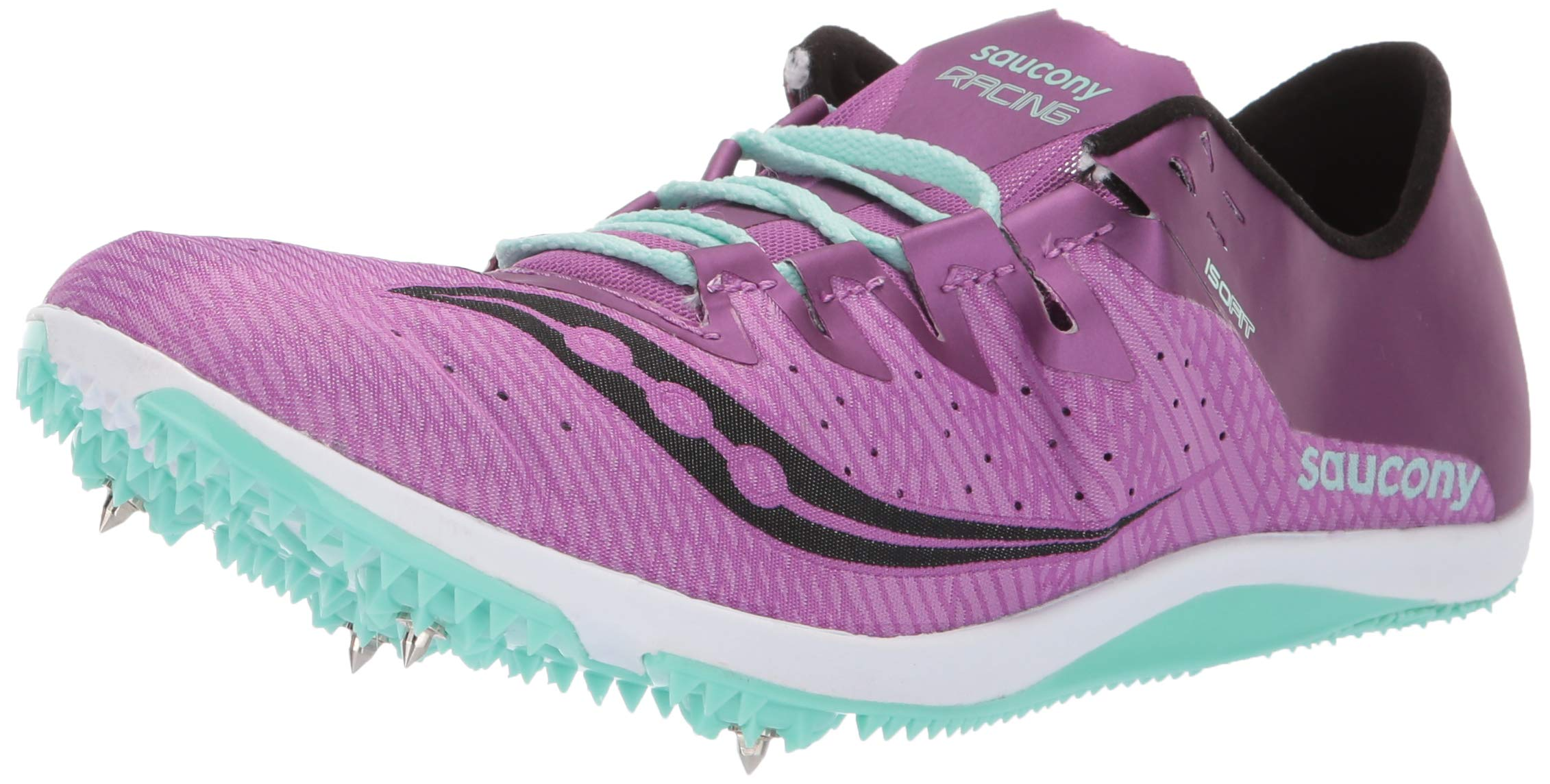 Saucony Women's Endorphin 2 Track Shoe