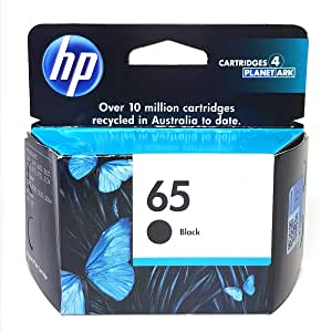 HP Original High Yield Inkjet Printer Cartridge, Black, 41794