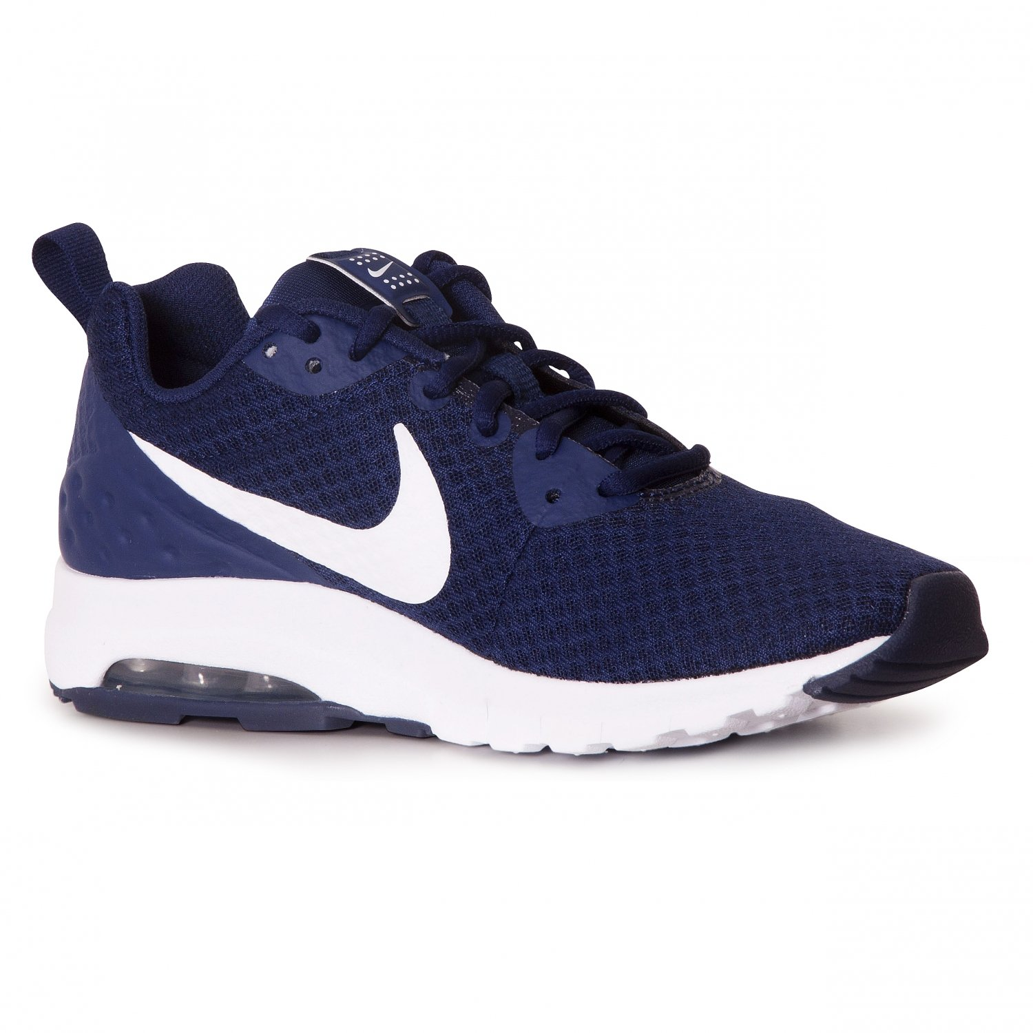 low priced 136df 5d1f6 Galleon - NIKE Women s Air Max Motion LW Running Shoe, Binary Blue White,  11 B US