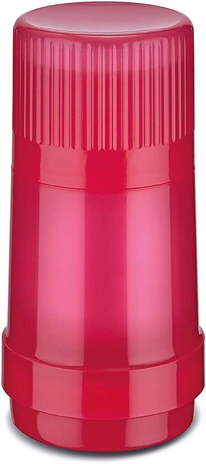ROTPUNKT Isolierflasche 40 MAX 0,5 l BPA frei hochwertig Glaseinsatz