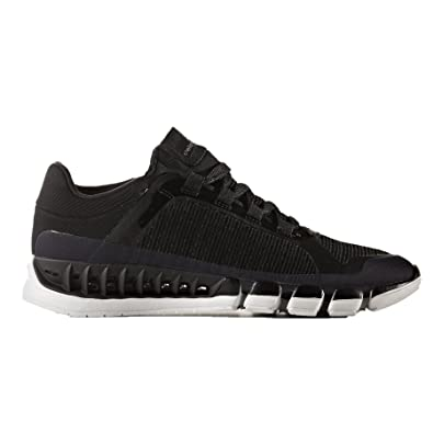 97c1123f3e24 adidas by Stella McCartney Women's Clima Cool Sneakers, Black & White/Solid  Grey,