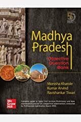Madhya Pradesh Objective Question Bank : Complete Guide to State Civil Services Preliminary and Main examinations Paperback