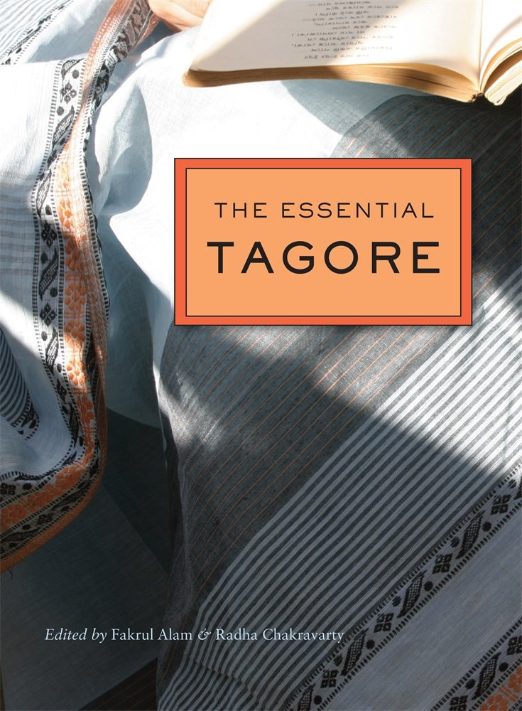 The Essential Tagore PDF