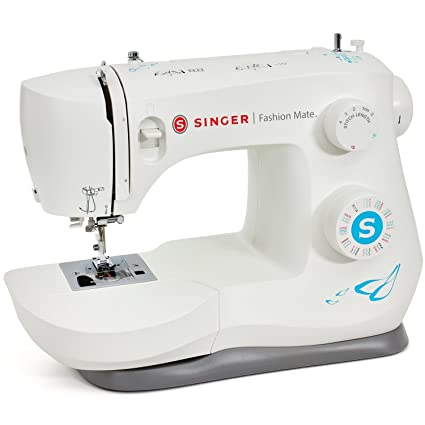Singer Fashion Mate 3342 máquina de coser