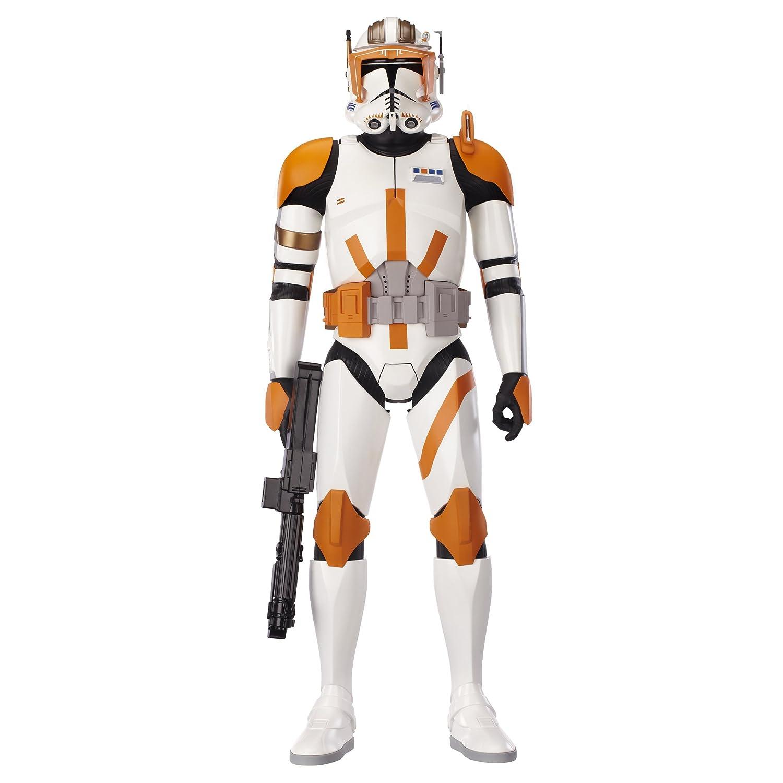 Jakks Pacific - Figurine Star Wars - Commander Cody 80 cm
