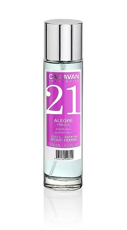 CARAVAN Nº21 Eau de Parfum para ella, (1x150 ml.)